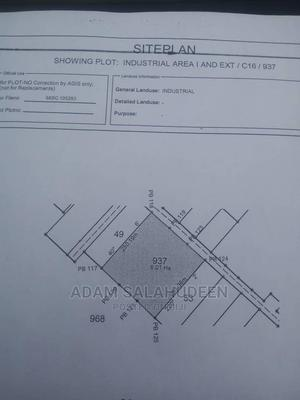 Idu Industrial Land | Land & Plots For Sale for sale in Abuja (FCT) State, Idu Industrial