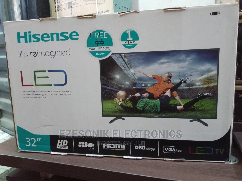 Hisense 32 Inches LED Be TV