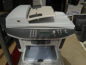 Hp Laserjet M1522 MFP Printer (Print, Scan, Fax, Copy) | Printers & Scanners for sale in Lagos State, Ikorodu