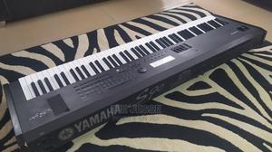 Yamaha S90 Workstation Keyboard (Motif 8) | Musical Instruments & Gear for sale in Lagos State, Alimosho