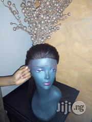 3 Tone 1 Million Braids Wig Hair Crown | Clothing Accessories for sale in Lagos State, Ojodu