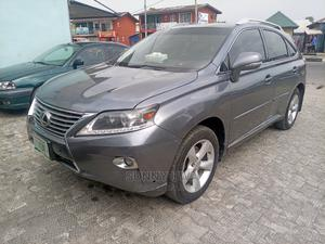 Lexus ES 2013 350 FWD Gray | Cars for sale in Akwa Ibom State, Uyo