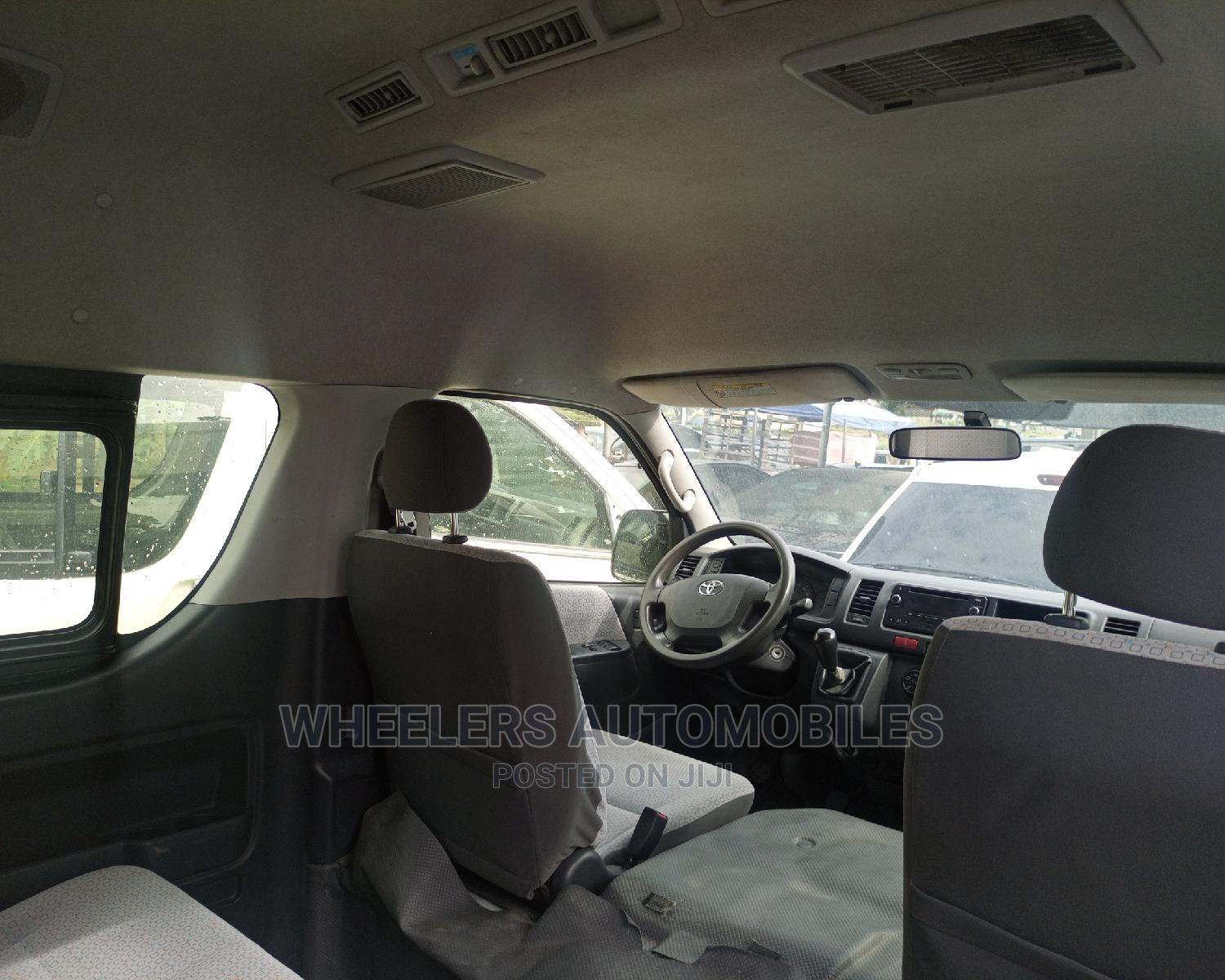 2014 Hummer Bus | Buses & Microbuses for sale in Amuwo-Odofin, Lagos State, Nigeria
