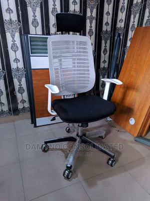 Quality Mesh Executive Chair | Furniture for sale in Lagos State, Maryland