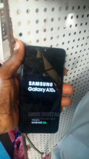 Samsung Galaxy A10s 32 GB Green | Mobile Phones for sale in Lagos State, Ikeja