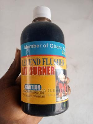 Legend Flusher Fat Burner__   Vitamins & Supplements for sale in Lagos State, Gbagada