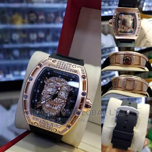 Original Richard Mille Watch   Watches for sale in Lagos State, Surulere