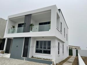 3 Bedroom Terrace With 1 Bedroom Apartment All in One I Ajah   Houses & Apartments For Sale for sale in Lagos State, Ajah