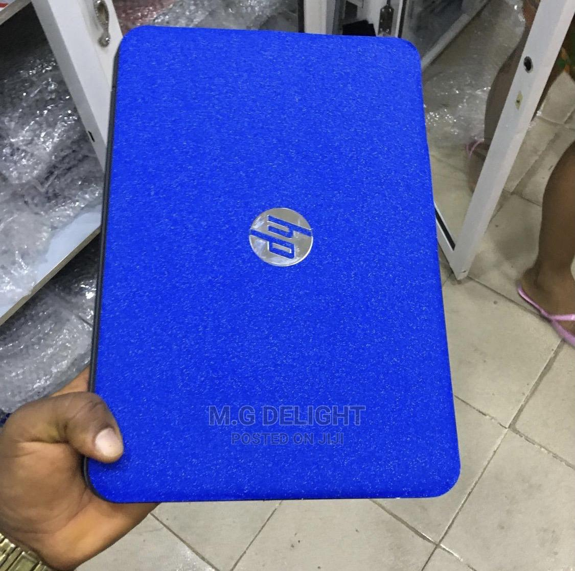 Laptop HP Stream 11 Pro G3 2GB Intel Celeron SSD 32GB | Laptops & Computers for sale in Ikeja, Lagos State, Nigeria