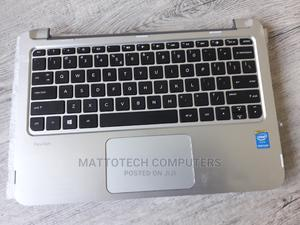 HP X360 310 G1 Keyboard Palmrest + Touchpad | Computer Accessories  for sale in Lagos State, Alimosho