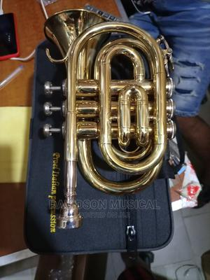 Proel Pocket Trumpet | Musical Instruments & Gear for sale in Lagos State, Ojo