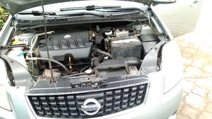 Nissan Sentra 2009 2.0 Gray   Cars for sale in Lagos State, Abule Egba
