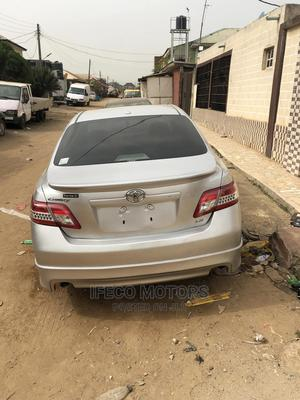 Toyota Camry 2010 Silver   Cars for sale in Lagos State, Isolo