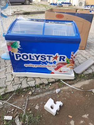 Polystar Showcase Freezers Pvsc303l   Store Equipment for sale in Abuja (FCT) State, Asokoro