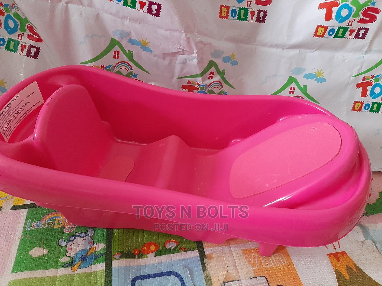 Baby Bather / Bathing Tub