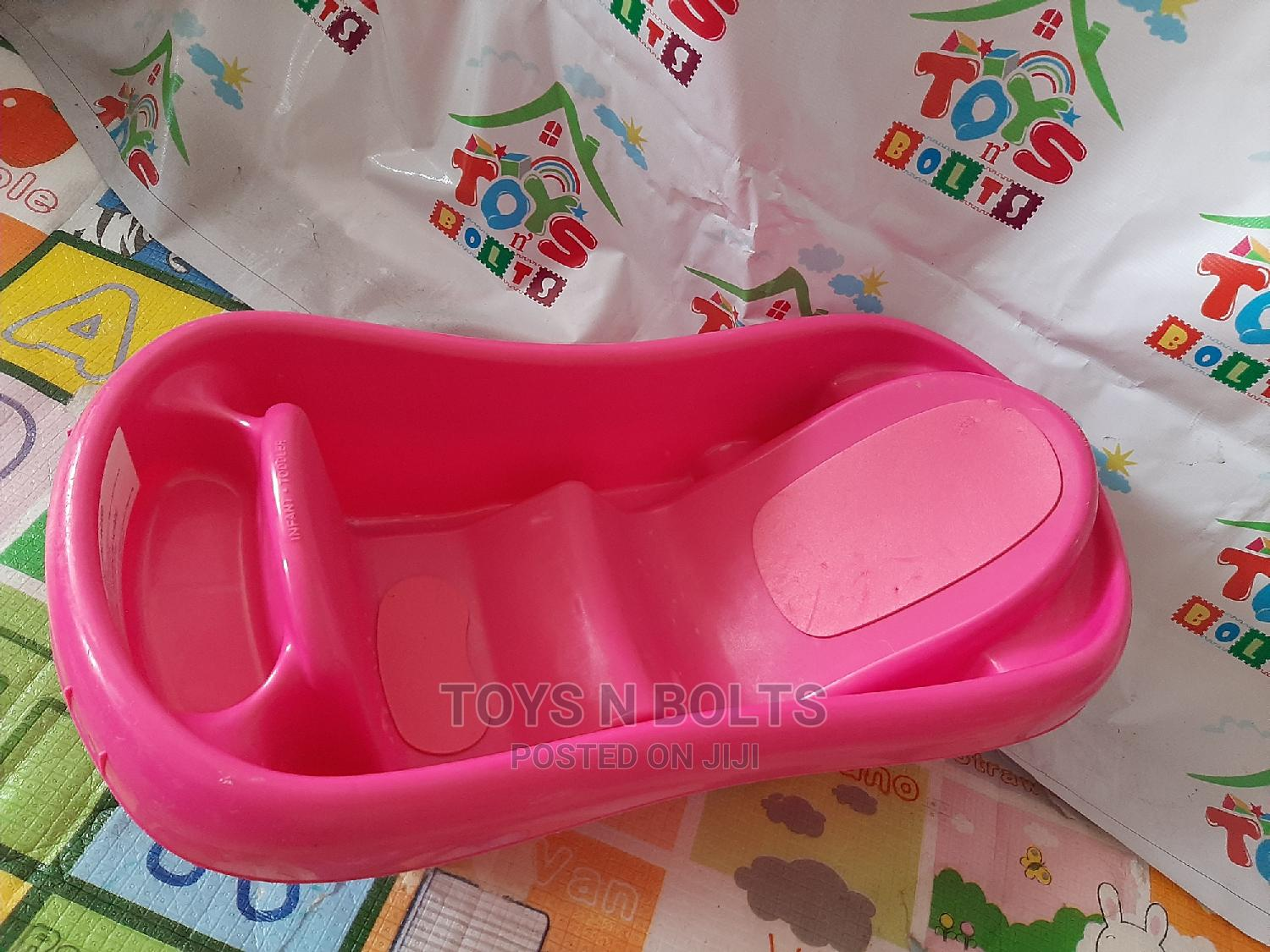 Baby Bather / Bathing Tub | Baby & Child Care for sale in Ikeja, Lagos State, Nigeria