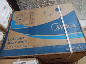 Midea Air Conditioner 1hp | Home Appliances for sale in Lagos State, Orile