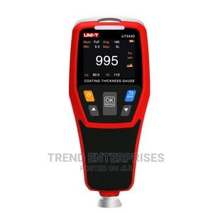Coating Thickness Gauge | Measuring & Layout Tools for sale in Lagos State, Lagos Island (Eko)