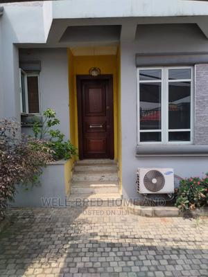 A Luxurious 5 Bedroom Duplex With Bq | Houses & Apartments For Rent for sale in Ikeja, Adeniyi Jones