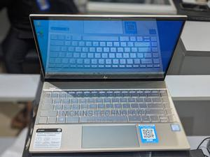 Laptop HP Envy 13 8GB Intel Core I5 SSD 256GB   Laptops & Computers for sale in Lagos State, Ikeja
