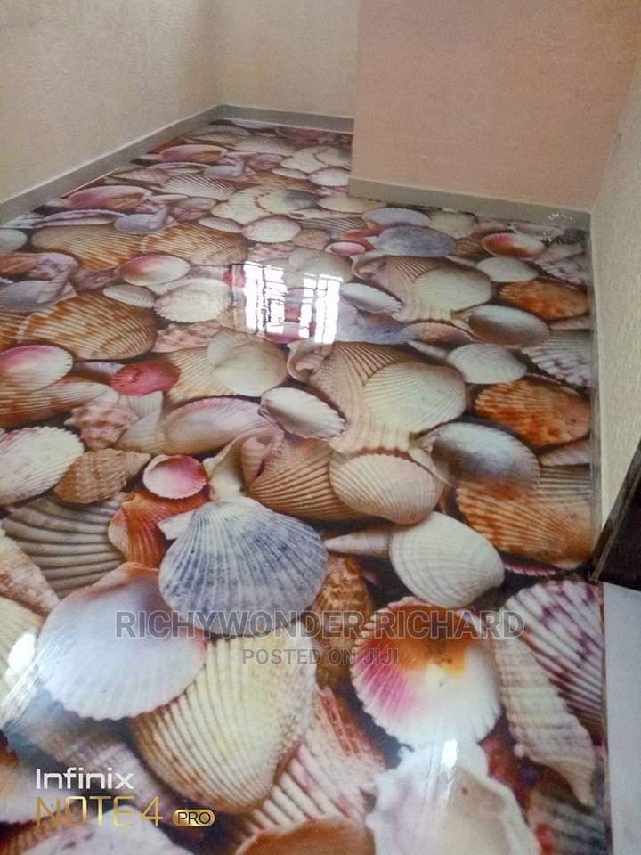 Epoxy Floor   Building Materials for sale in Ikeja, Lagos State, Nigeria