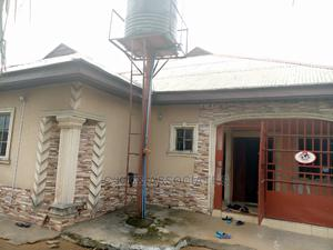 A 3bedroom Bungalow Built-In 1 Plot of Land 4 Sale at SARS | Houses & Apartments For Sale for sale in Rivers State, Obio-Akpor