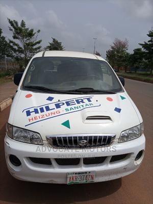 Hyundai H1 2006 White   Buses & Microbuses for sale in Ondo State, Akure