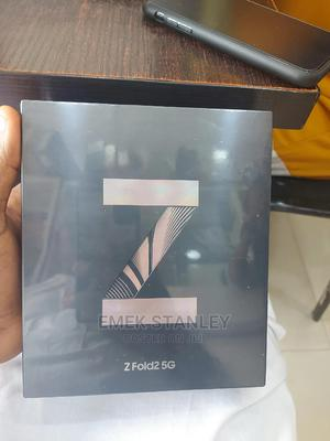 New Samsung Galaxy Z Fold 2 256GB Pink   Mobile Phones for sale in Lagos State, Ikeja