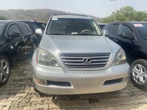 Lexus GX 2006 470 Sport Utility Gold | Cars for sale in Abuja (FCT) State, Gwarinpa