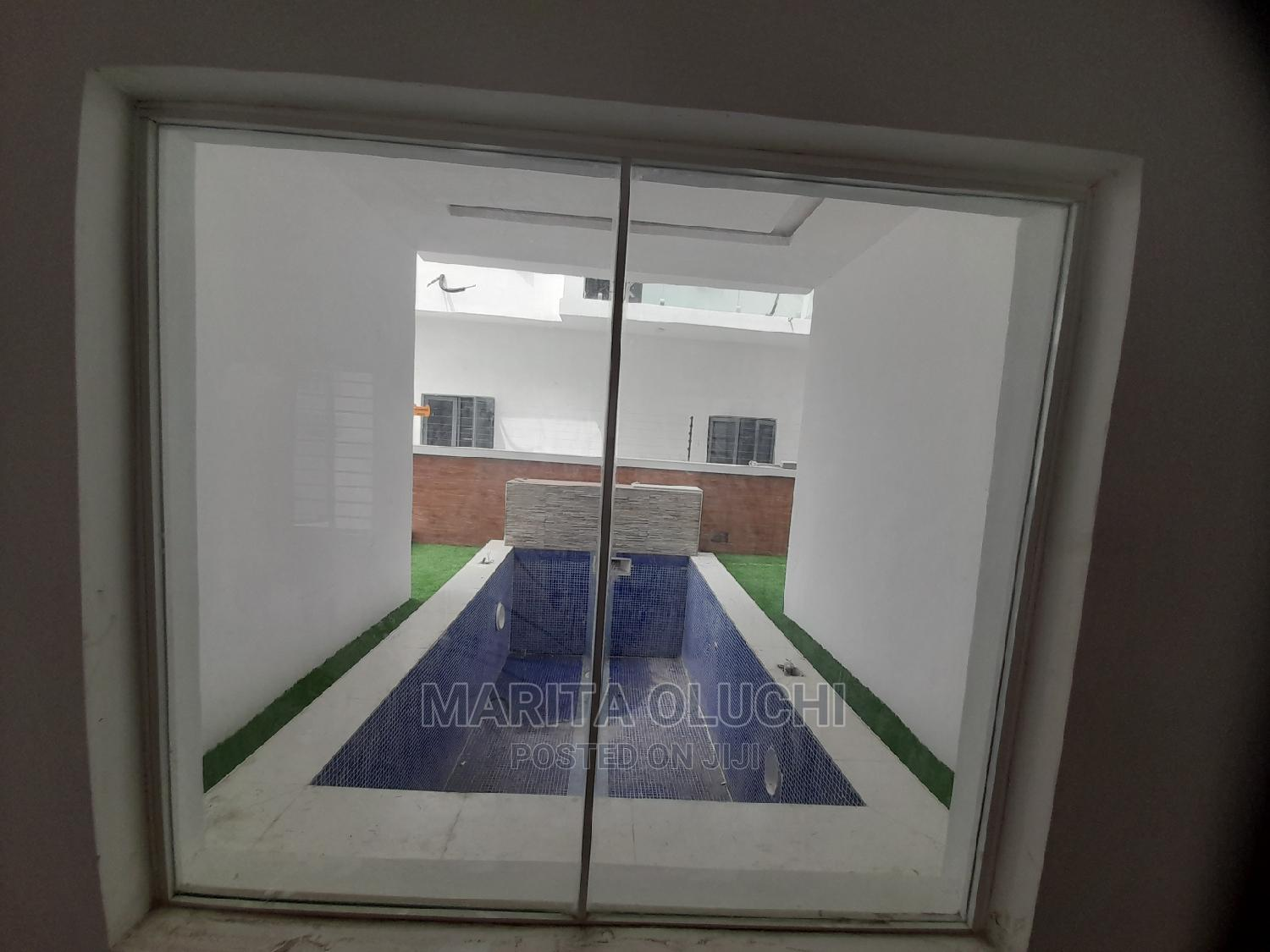 4 Rooms Fully Detached Duplex for Sale | Houses & Apartments For Sale for sale in Ajah, Lagos State, Nigeria