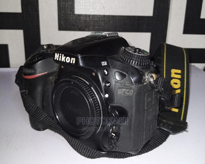 Archive: Nikon D7100