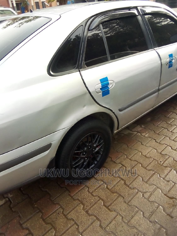 Mazda 626 1999 Wagon 2.0 Gray | Cars for sale in Asokoro, Abuja (FCT) State, Nigeria