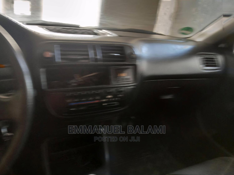 Honda Civic 1999 CX 2dr Hatchback White | Cars for sale in Tarauni, Kano State, Nigeria