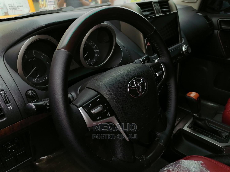 Toyota Land Cruiser Prado 2020 Black | Cars for sale in Ikeja, Lagos State, Nigeria
