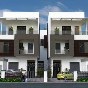 Contemporary Luxury Styled 5 Bedroom Fully Detached Duplex   Houses & Apartments For Sale for sale in Lekki, Lekki Phase 1
