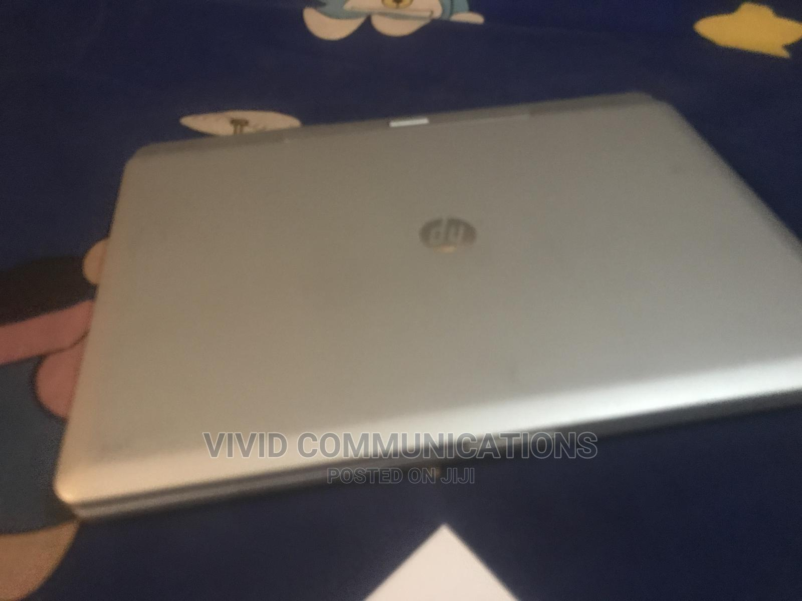 Laptop HP EliteBook 840 4GB Intel Core I5 HDD 250GB | Laptops & Computers for sale in Ibadan, Oyo State, Nigeria