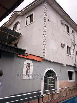A 24 Rooms Hotel in a Strategic Area of Egbeda for Sale | Commercial Property For Sale for sale in Ipaja, Ipaja / Ipaja