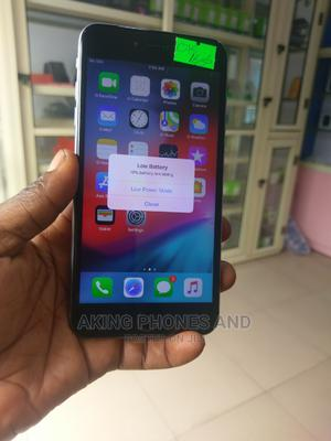 Apple iPhone 6 Plus 16 GB Gray | Mobile Phones for sale in Lagos State, Ojodu