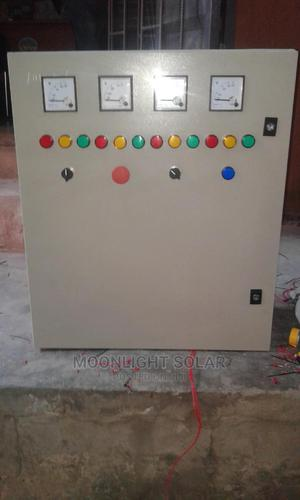 Automatic Change Over(ATS)   Electrical Equipment for sale in Lagos State, Ojo