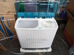 Skyrun 6kg Washing Machine | Home Appliances for sale in Lagos State, Ikeja
