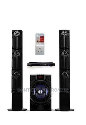 Djack 667 With a Deep Sound Bass | Audio & Music Equipment for sale in Lagos State, Ikeja