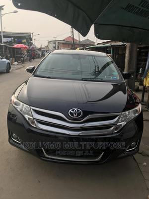 Toyota Venza 2013 LE FWD Black   Cars for sale in Lagos State, Surulere