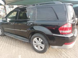 Mercedes-Benz M Class 2008 ML 550 4Matic Black | Cars for sale in Lagos State, Ajah
