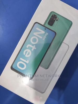 New Xiaomi Redmi Note 10 128 GB Green | Mobile Phones for sale in Abuja (FCT) State, Wuse 2