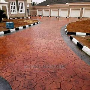 Floor Increte   Building & Trades Services for sale in Imo State, Isiala Mbano