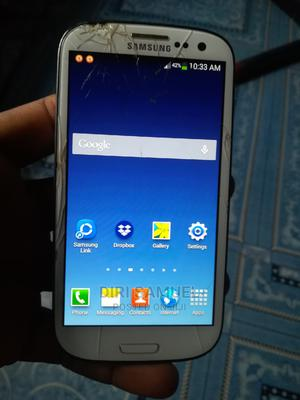 Samsung Galaxy I9300 S III 16 GB White | Mobile Phones for sale in Anambra State, Onitsha