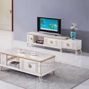 TV Stand and Centre Table | Furniture for sale in Lagos State, Lekki