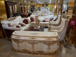Turkey Royal Sofa | Furniture for sale in Lagos State, Lekki