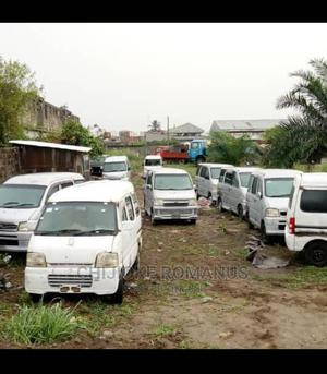 Suzuki Every 2008   Buses & Microbuses for sale in Anambra State, Awka