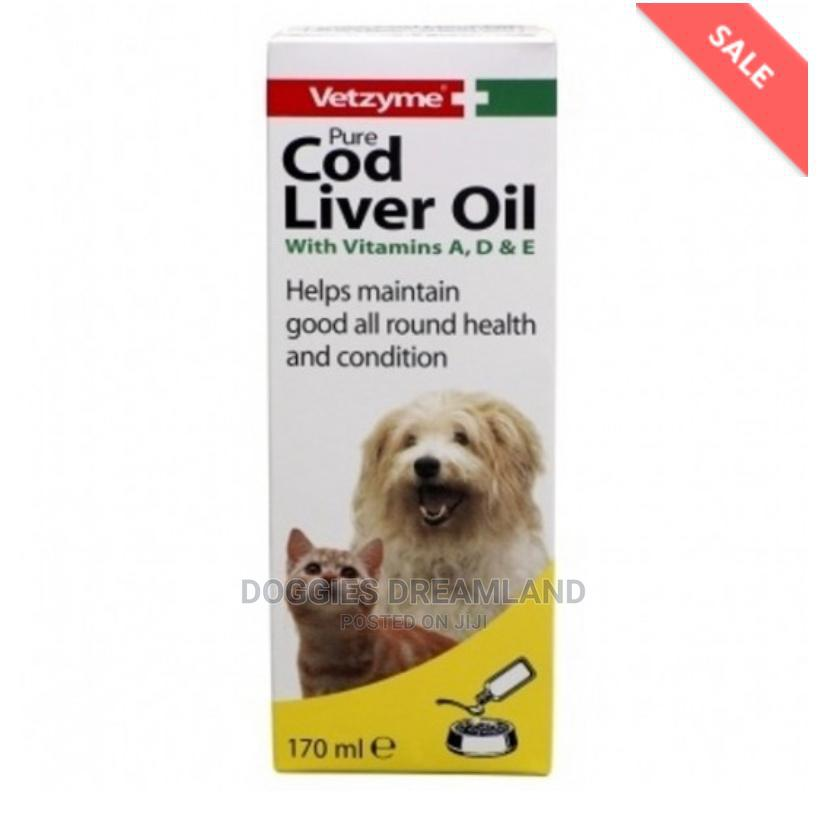 Vetzyme Moult Coat | Pet's Accessories for sale in Kubwa, Abuja (FCT) State, Nigeria